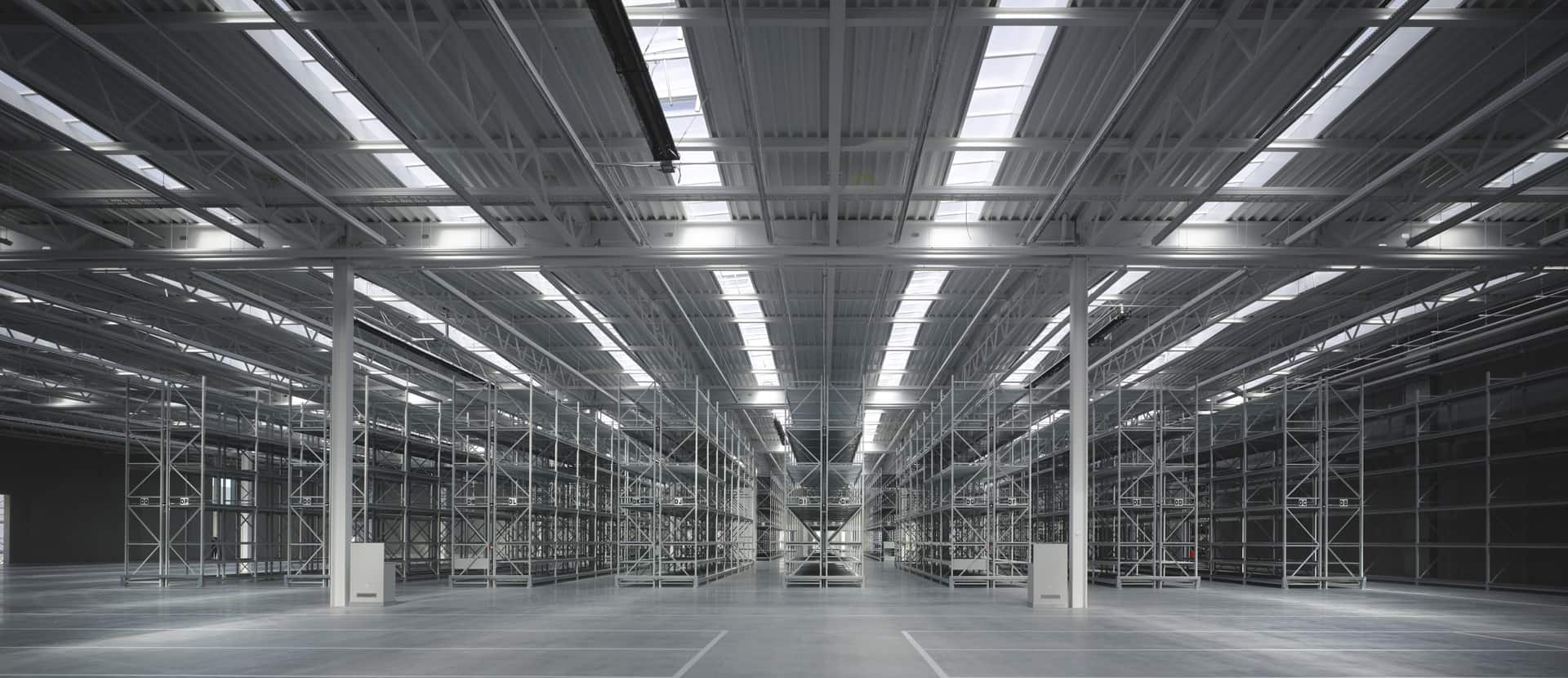 Industrial cleaning staffordshire
